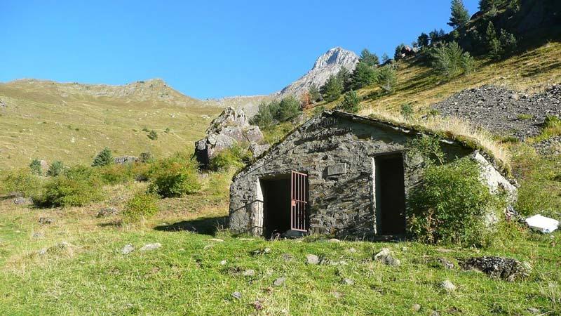 Refugio Canal Roya