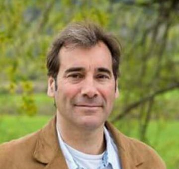 Joaquim Camacho Cisneros