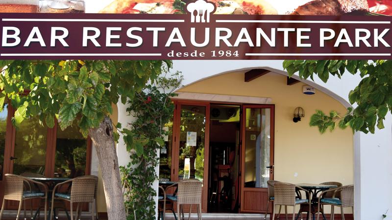 Bar Restaurante Park.