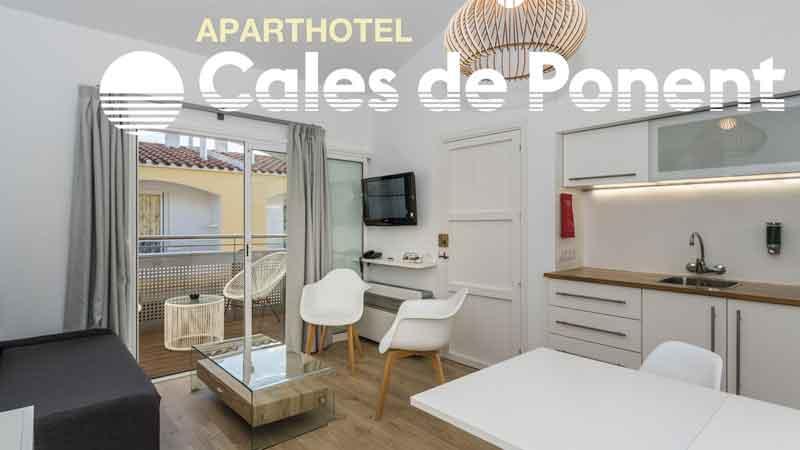 Aparthotel CALES DE PONENT