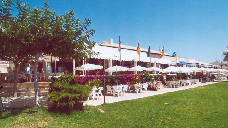 Cafeteria Neptuno Menorca
