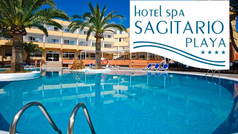 Hotel SPA Sagitario