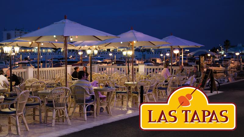Tapas Bar Menorca Cala'n Bosch