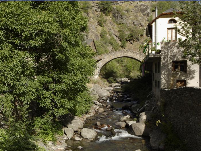 Vall-de-Cardós: Pallars Sobirà.
