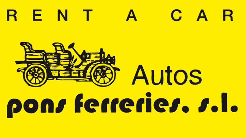 Autos Pons Ferreries