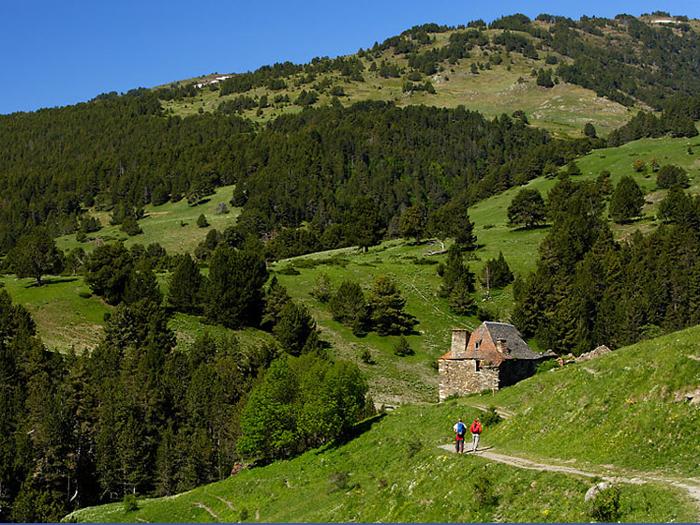 Montgarri_ Val D'Aran