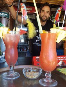 Pirates Beach Bar
