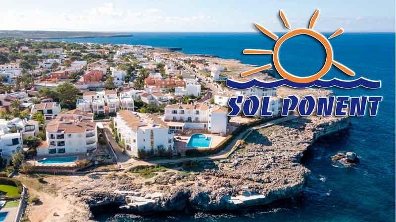 Apartamentos Sol Ponent