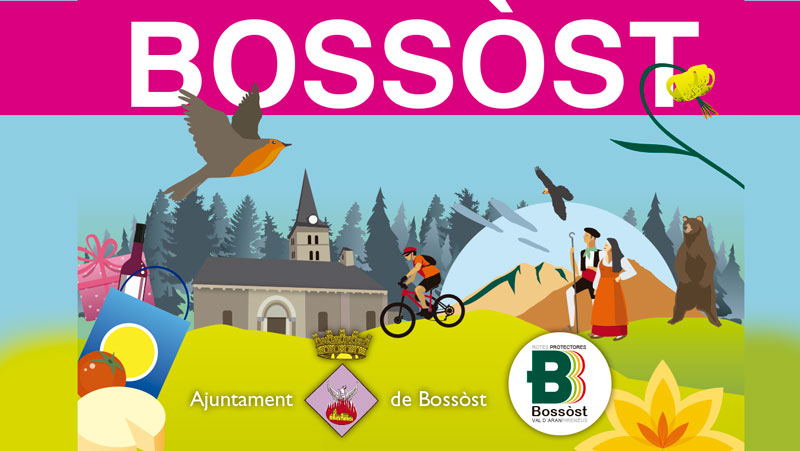 Ajuntament De Bossòst