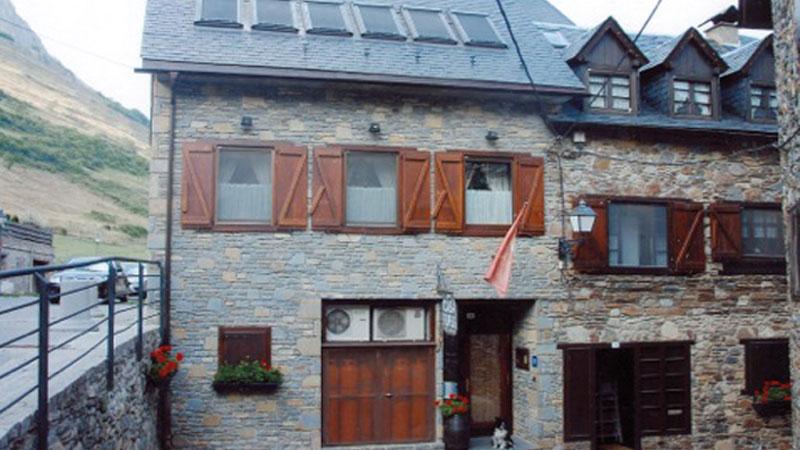 Restaurante Rufus , Val D'Aran