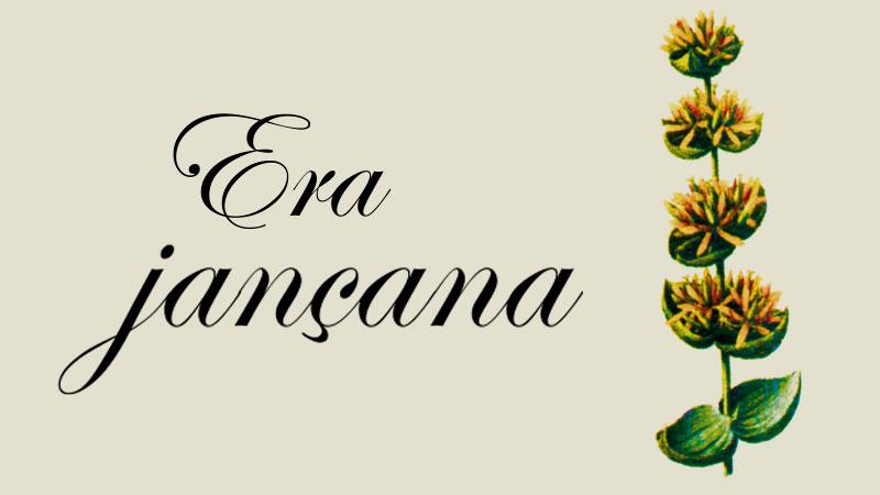 Era-Jançana, Herbodietètica Val D'Aran