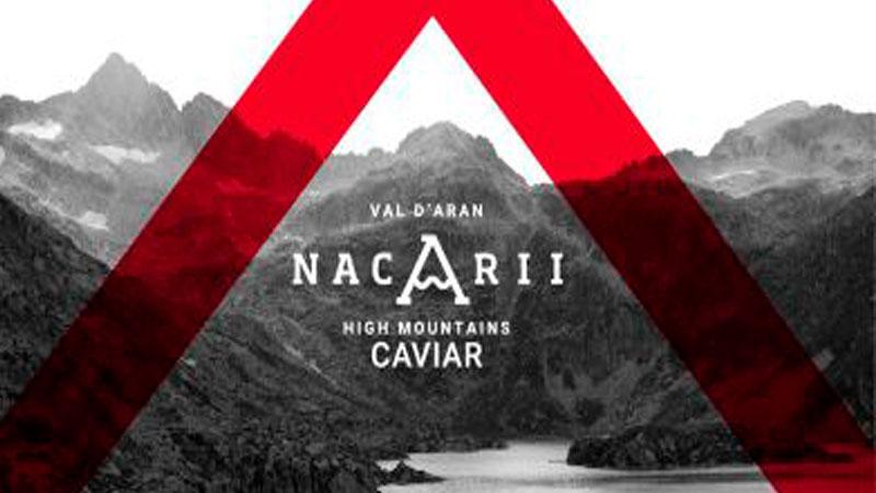 Caviar Nacarii. Val D'Aran