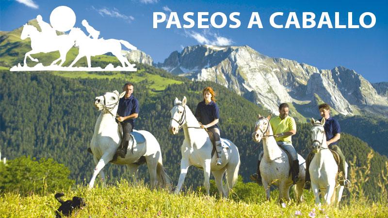 Escuela De Equitación Val D'Aran