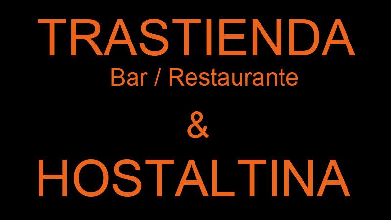 Bar Restaurante La Trastienda & Hostal Tina De Bossost