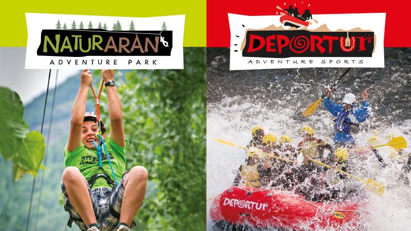 Deportur, Val D'Aran