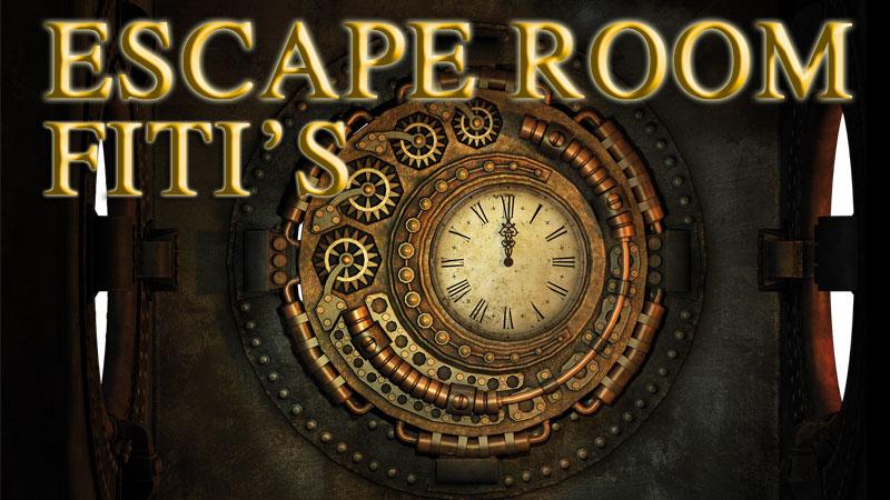 Escape Room Fiti's, Vielha , Vals D'Aran