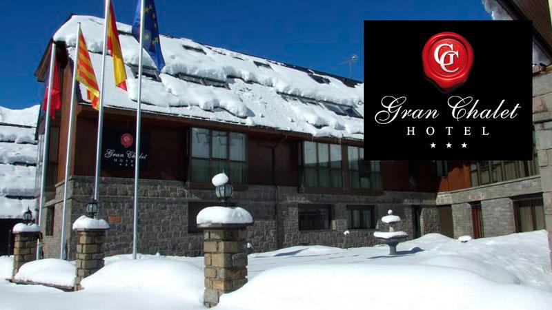 Gran Chalet Hotel Val D'Aran