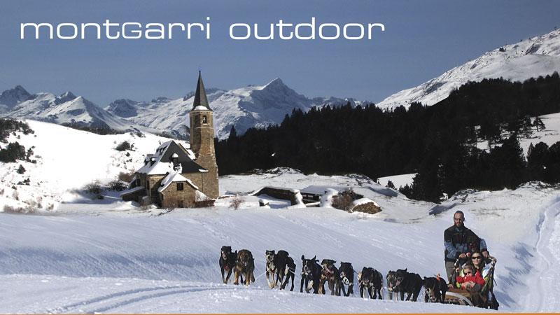 Montgarri Oudoors Vall D'Aran