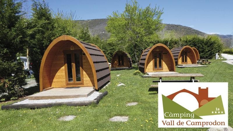 Camping-Vall-de-Camprodon