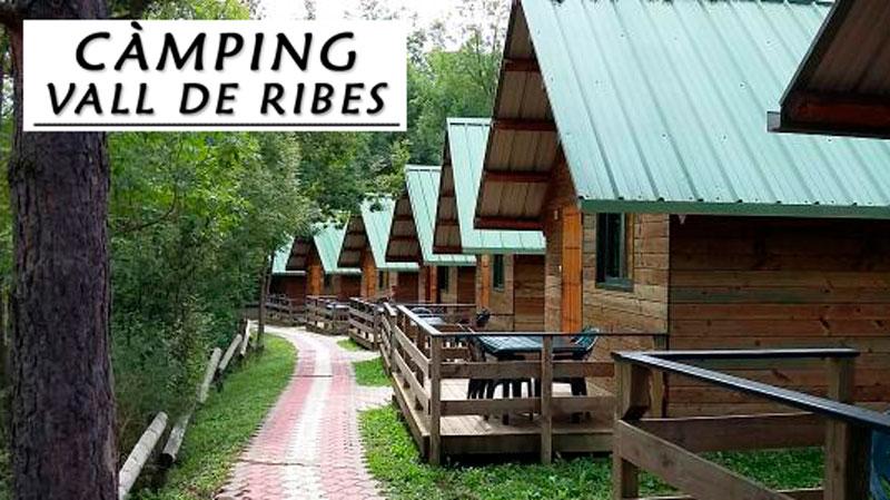 Camping-Vall-de-Ribes