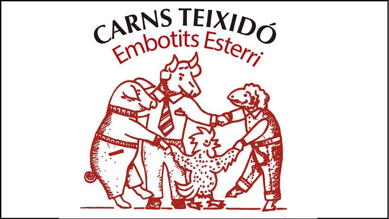 Carns-Teixidó, Embotits Esterri