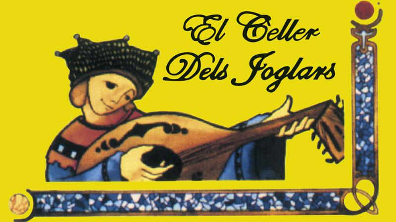 El Celler Dels Joglars, Montardit De Baix, Pallars Sobirà