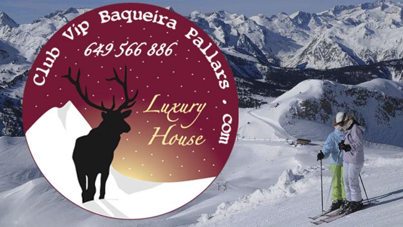 Club Vip Baqueira Pallars