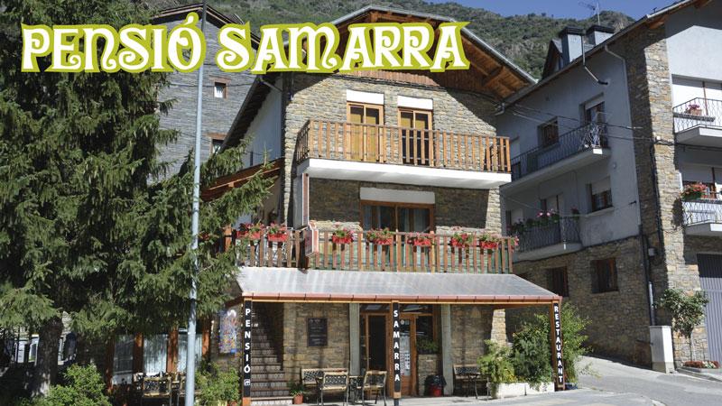 Pensió Samarra