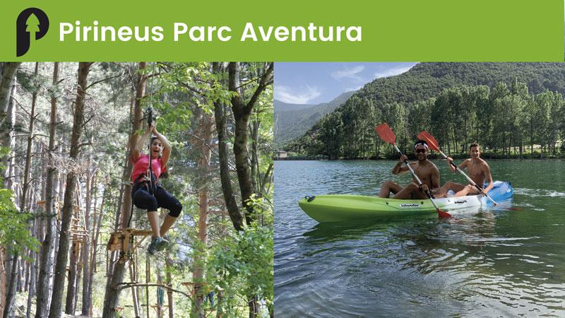 Pirineu-Parc-Aventura