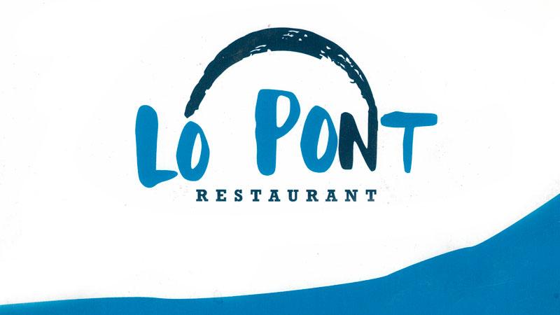 Restaurant Lo Pont
