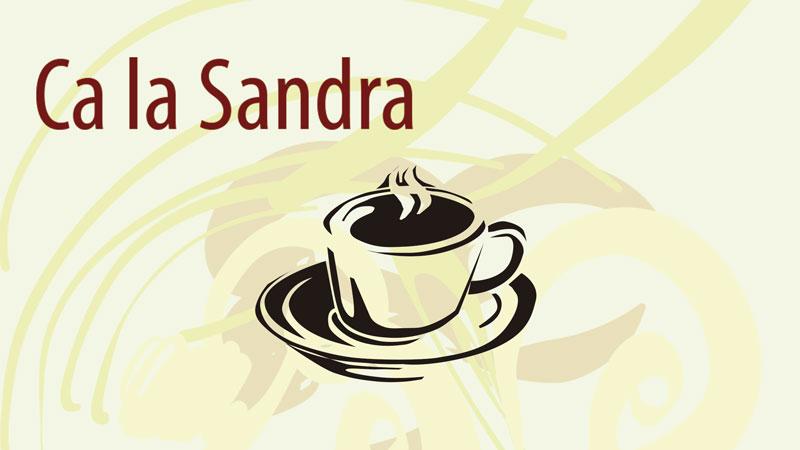 Ca La Sandra Ripoll