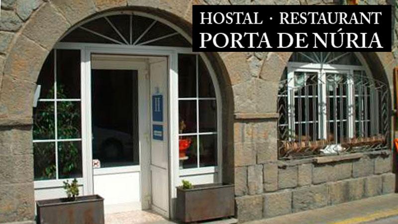 Hostal-porta-de-Nuria-ribes-de-freser-ripolles