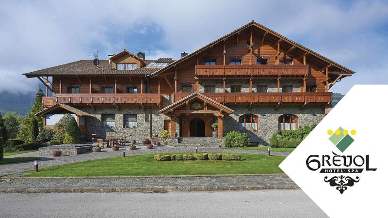 Hotel-grevol-llanars-Vall-de-Camprodon-ripolles