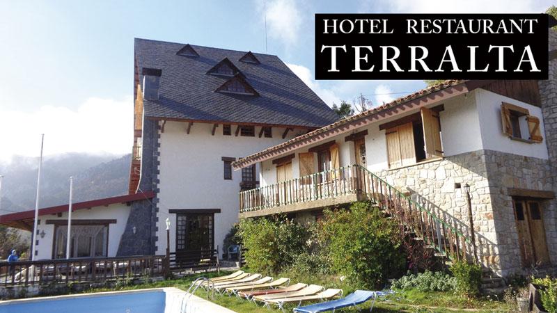 Hotel-terralta-el-baell-campelles-ripolles-girona
