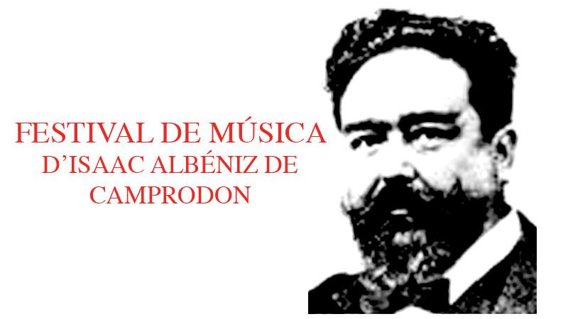 Festival-de-música-Isaac-Albéniz-de-Camprodón