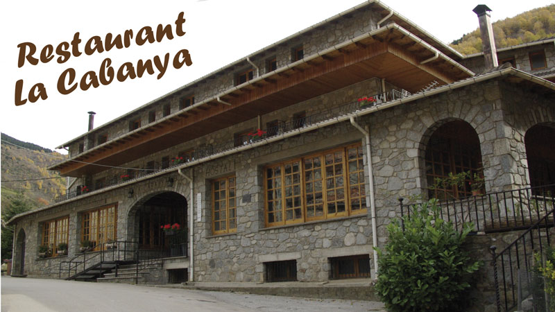 Restaurant-La-Cabanya-Setcases