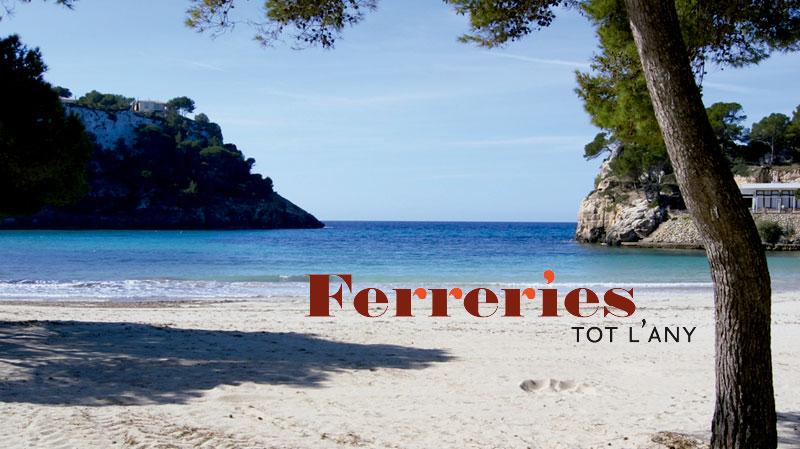 Ferreries, Menorca, Illes Balears