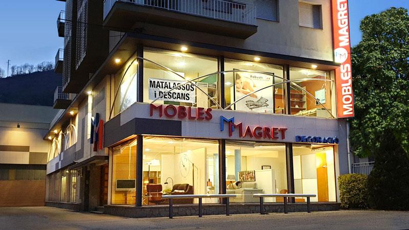 Mobles-Magret