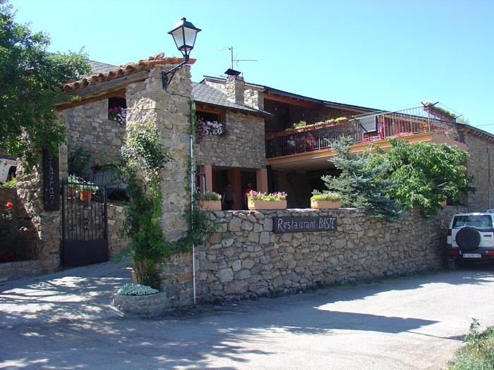 Restaurant Cal Baste