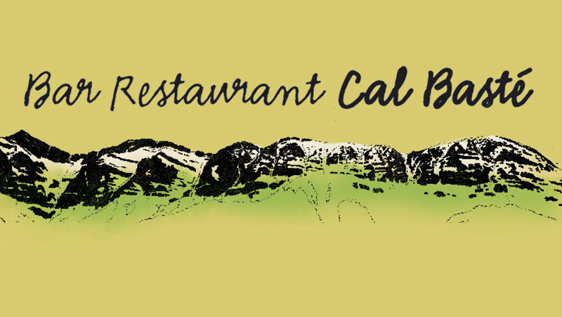 Bar-Restaurant-Cal-Basté
