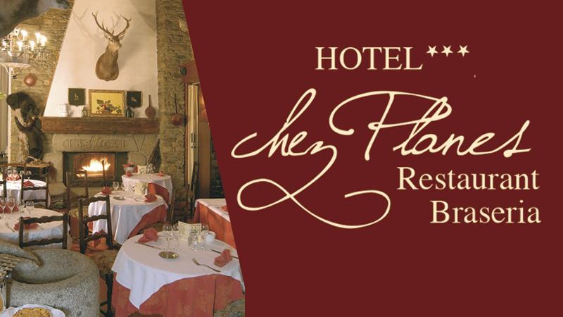 Hotel-Braseria-Chez-Planes_Sallagosa La Cerdanya Pyrenees