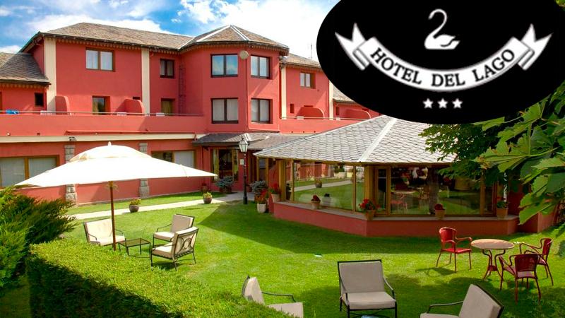 Hotel-el Lago-Puigcerda-la-Cerdanya