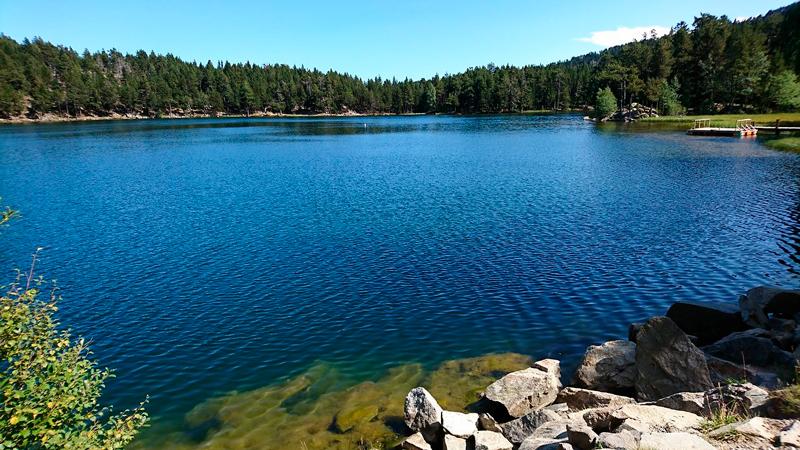 Lac-de-Balcère-els-Angles-La-Cerdanya-Capcir-Pyrenees
