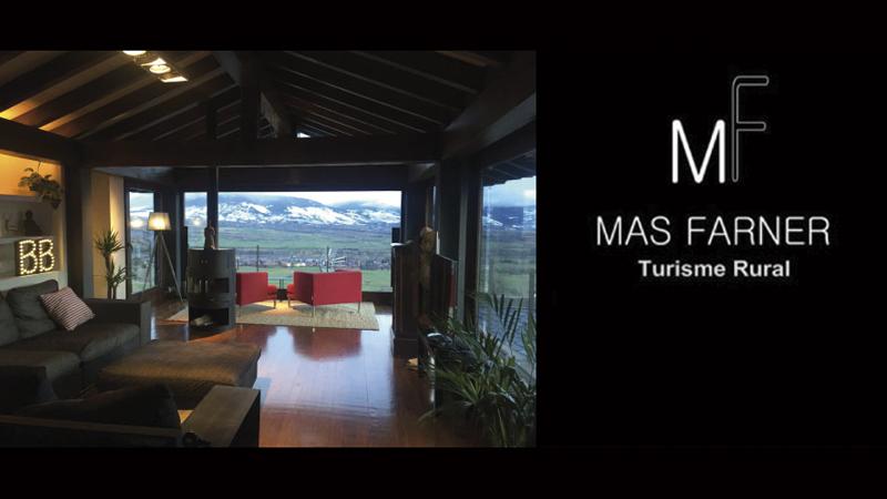 MAS FARNER Turisme Rural Cereja Llivia La Cerdanya Pyrenees