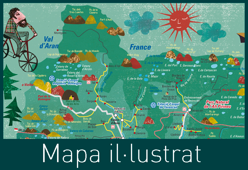 Mapa-Pallars