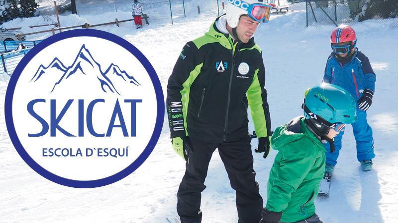 Ski-Cat-La-molina-la-Cerdanya-Pyrenees
