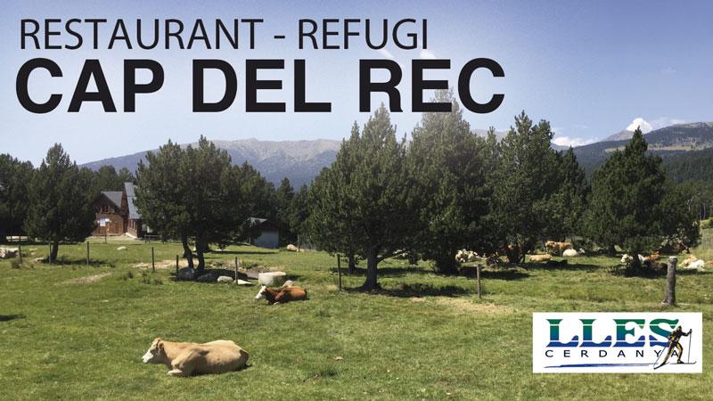 Xalet-Refugi-Cap-del-Rec-Lles-de-Cerdanya-Pyrenees