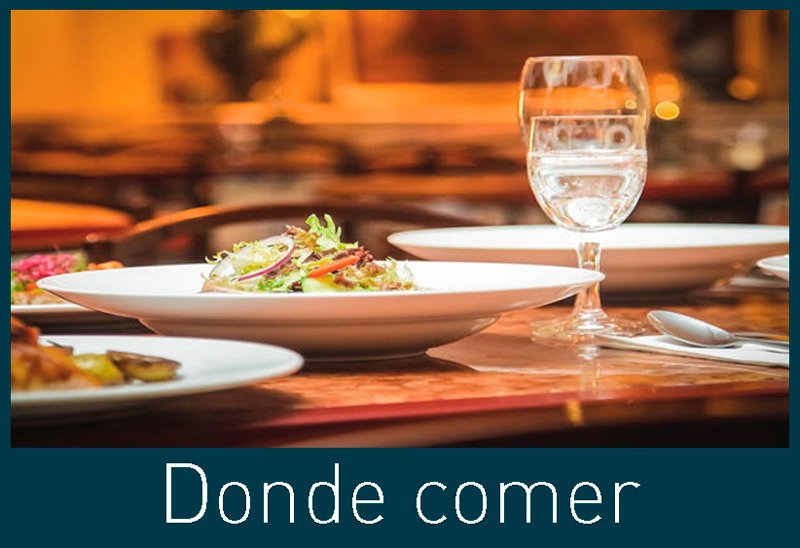 donde-comer, restaurants, gastronomi, Val d'Aran Pyrenees