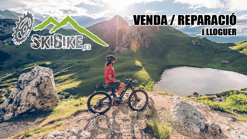 Ski-bike-Llivía-la-Cerdanya--Pyrenees