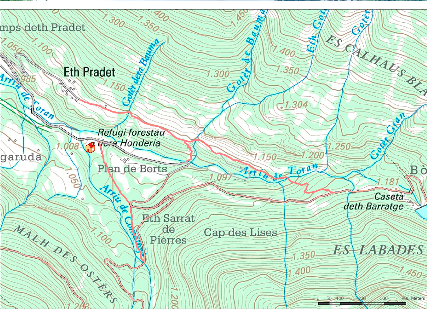 Cami-Vell-del-Pradet-mapa-